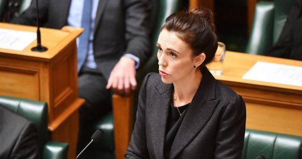 Thủ tướng New Zealand ban hành lệnh cấm súng trường tấn công