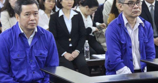 Cựu tổng giám đốc Vietsovpetro bị phạt hơn 3 năm tù