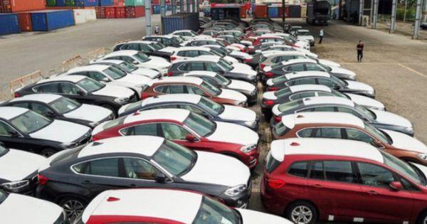Truy tố nguyên Tổng giám đốc Euro Auto buôn lậu 91 xe BMW