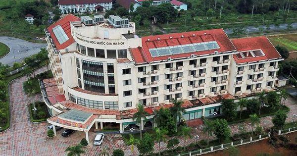 Hà Nội: Hàng loạt dự án trường đại học nghìn tỷ xây dựng ì ạch