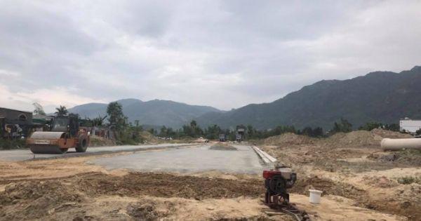 """Khánh Hòa: Lại tiếp tục... """"kiểm tra"""" kết luận thanh tra dự án Vườn Tài"""