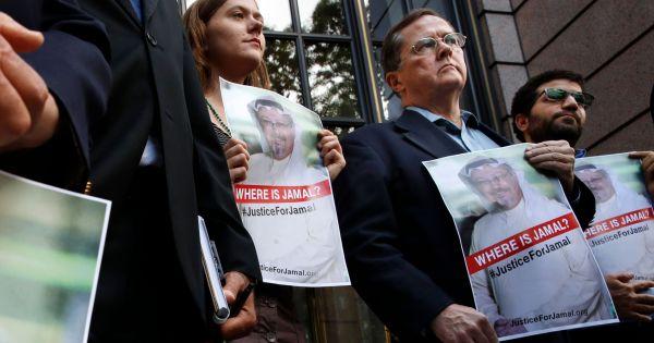 Mỹ cấm nhập cảnh 16 công dân Ả Rập Saudi vì vụ nhà báo Khashoggi
