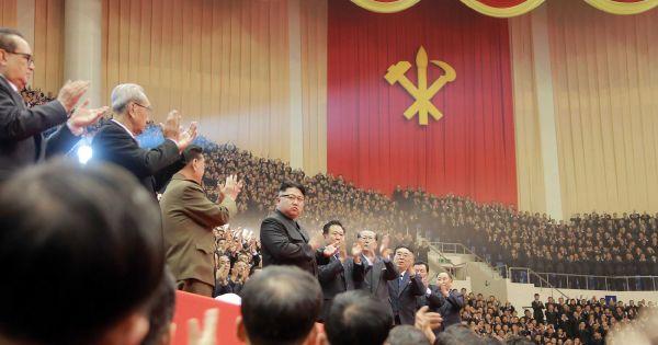 Triều Tiên thay mới hàng loạt quan chức cấp cao