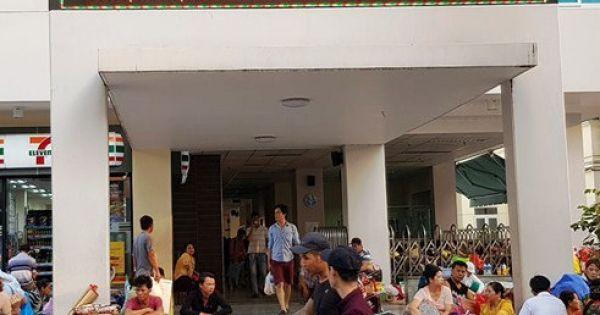 Nhiều bệnh viện TP HCM thu phí người nuôi bệnh