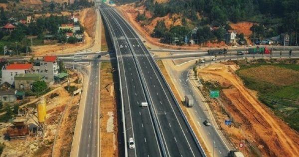 Bộ Giao thông Vận tải lùi thời gian xúc tiến mời gọi đầu tư cao tốc Bắc - Nam