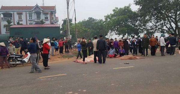 2 ngày nghỉ lễ, cả nước có 41 người người thiệt mạng vì tai nạn giao thông