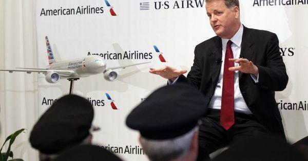 American Airlines tiếp tục hoãn bay đối với Boeing 737 MAX