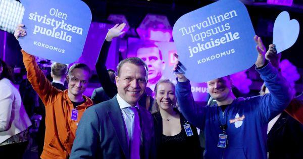 Bầu cử Phần Lan: Đảng cánh tả giành chiến thắng sít sao