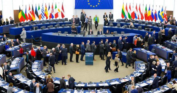 EU nhất trí đàm phán thương mại với Mỹ