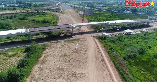 Thủ tướng chỉ đạo, cao tốc Trung Lương – Mỹ Thuận cần những gì để thông tuyến đúng tiến độ?