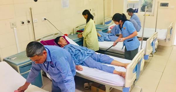 Mỗi ngày hơn 300.000 người Việt chết vì ung thư