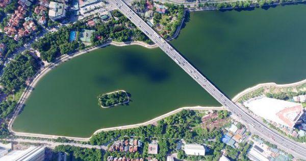 Sở Xây dựng Đà Nẵng thông tin về dự án Marina Complex lấn sông Hàn