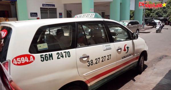 Hiệp hội Taxi TPHCM kiến nghị: Grab phải gắn hộp đèn nóc, giữ nguyên Nghị định 86 thay thế