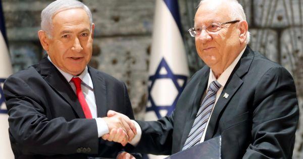 Israel: Thủ tướng Netanyahu được chỉ định thành lập chính phủ mới