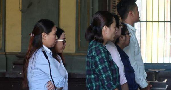 Phiên xử phúc thẩm, Tòa buộc Eximbank trả cho bà Chu Thị Bình 115 tỷ tiền lãi