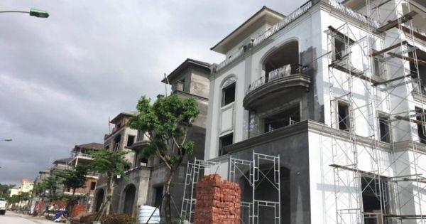 Quảng Nam: Dự án Khu biệt thự Cái Lân: 16 năm vẫn... dang dở!