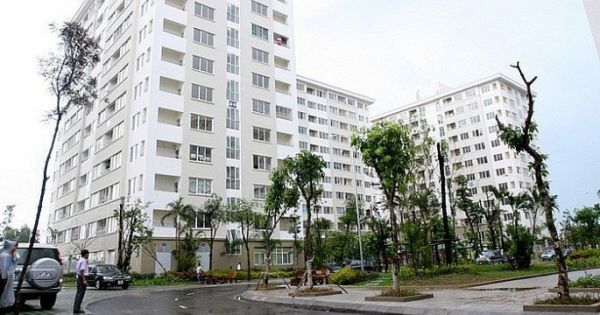 Sở Xây dựng yêu cầu Hà Nội kiểm tra, chấn chỉnh hoạt động mua bán NƠXH