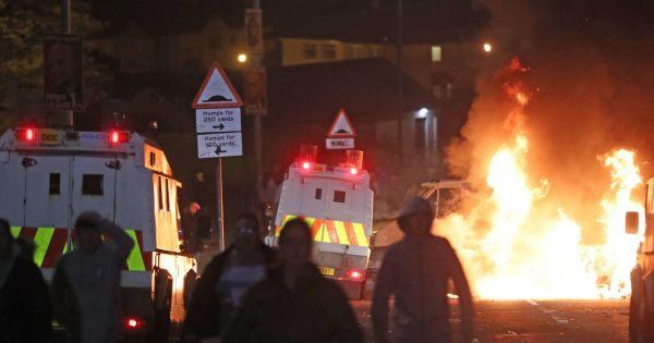Châu Âu lên án vụ sát hại nữ nhà báo tại Bắc Ireland