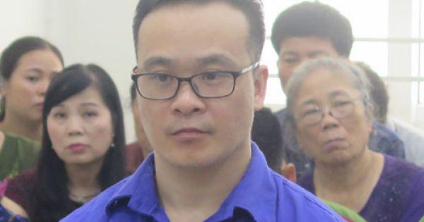 Hà Nội: Làm giả bệnh án tâm thần bác sĩ lĩnh 10 năm tù