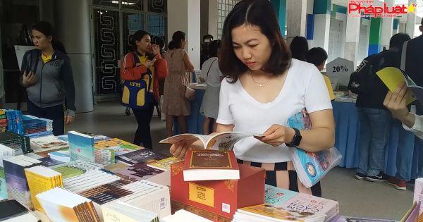 Lan tỏa phong trào đọc sách thông qua Ngày Hội đọc sách 2019