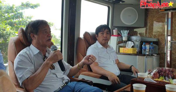 Tập đoàn Đèo Cả sẽ đưa dự án cao tốc Trung Lương - Mỹ Thuận về đích đúng tiến độ