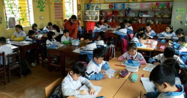 Sự chuẩn bị cần thiết cho việc thực hiện chương trình giáo dục phổ thông mới