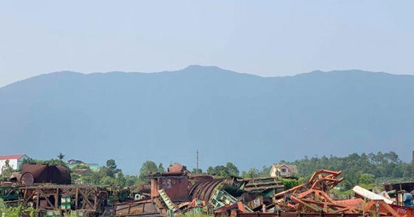 Nhà máy thép nghìn tỷ ở Hà Tĩnh được bán hơn 200 tỷ đồng